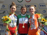 CAMPIONATO ITALIANO DONNE ALLIEVE